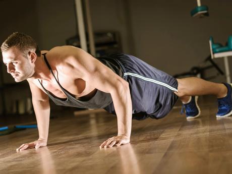 Bodyweight Exercise-460