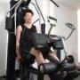 レッグエクステンション大腿四頭筋を鍛える!やり方と注意点すべきポイント