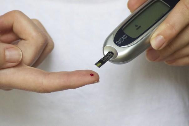 糖尿病検査