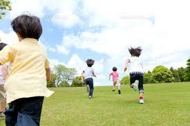 成長期や幼少期のトレーニング