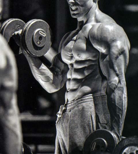 筋トレで筋肥大に効果的な重量とは