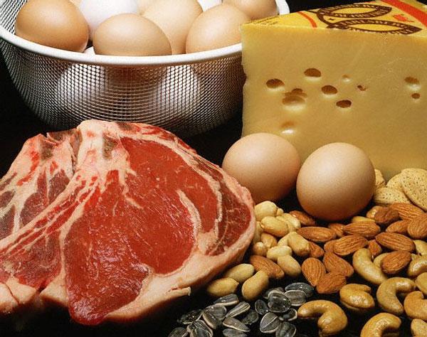 筋肉をつけるためにオススメの食材や食品〜タンパク質編〜