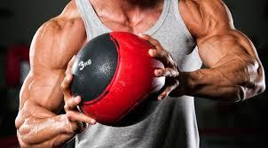 バリスティックトレーニングで筋肉に刺激を与える