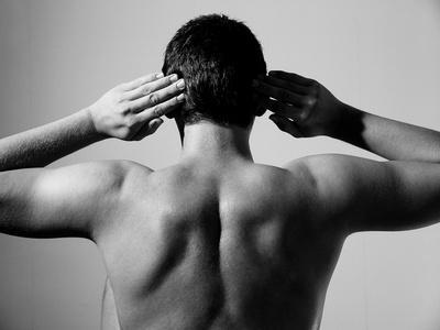 筋トレとダイエットにも大事な肩甲骨の重要性