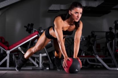 筋トレと最近流行りの体幹トレーニングについて