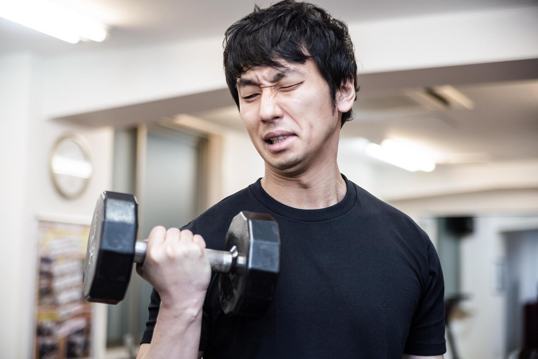筋トレを行なっていても筋肉つかない人の特徴と対策を解説