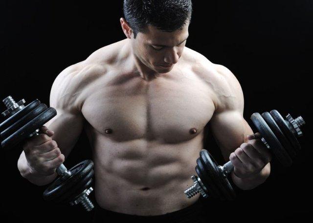 筋肉に新しい刺激を!POF法とは