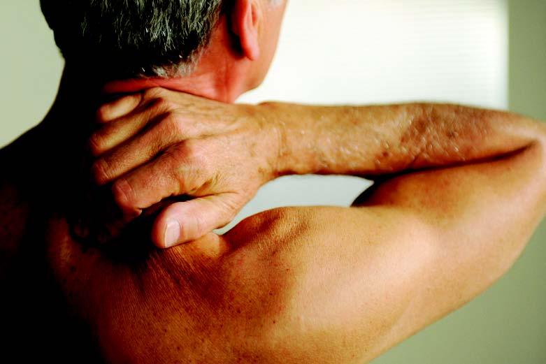 筋トレで筋肉痛にならなくなった場合の対処法