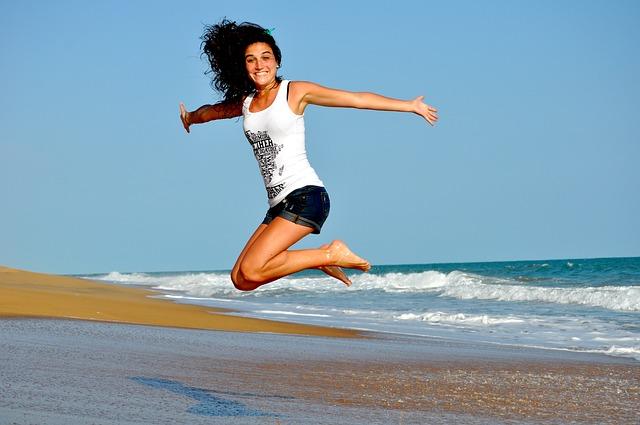 筋トレでジャンプ力を上げる為のトレーニング法とは