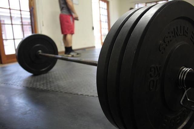 筋肉量はあるけど筋力がない人へ筋トレの対策方法