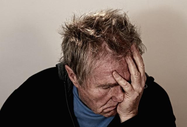 筋トレや運動はうつ病の人に効果があると言われる理由とは