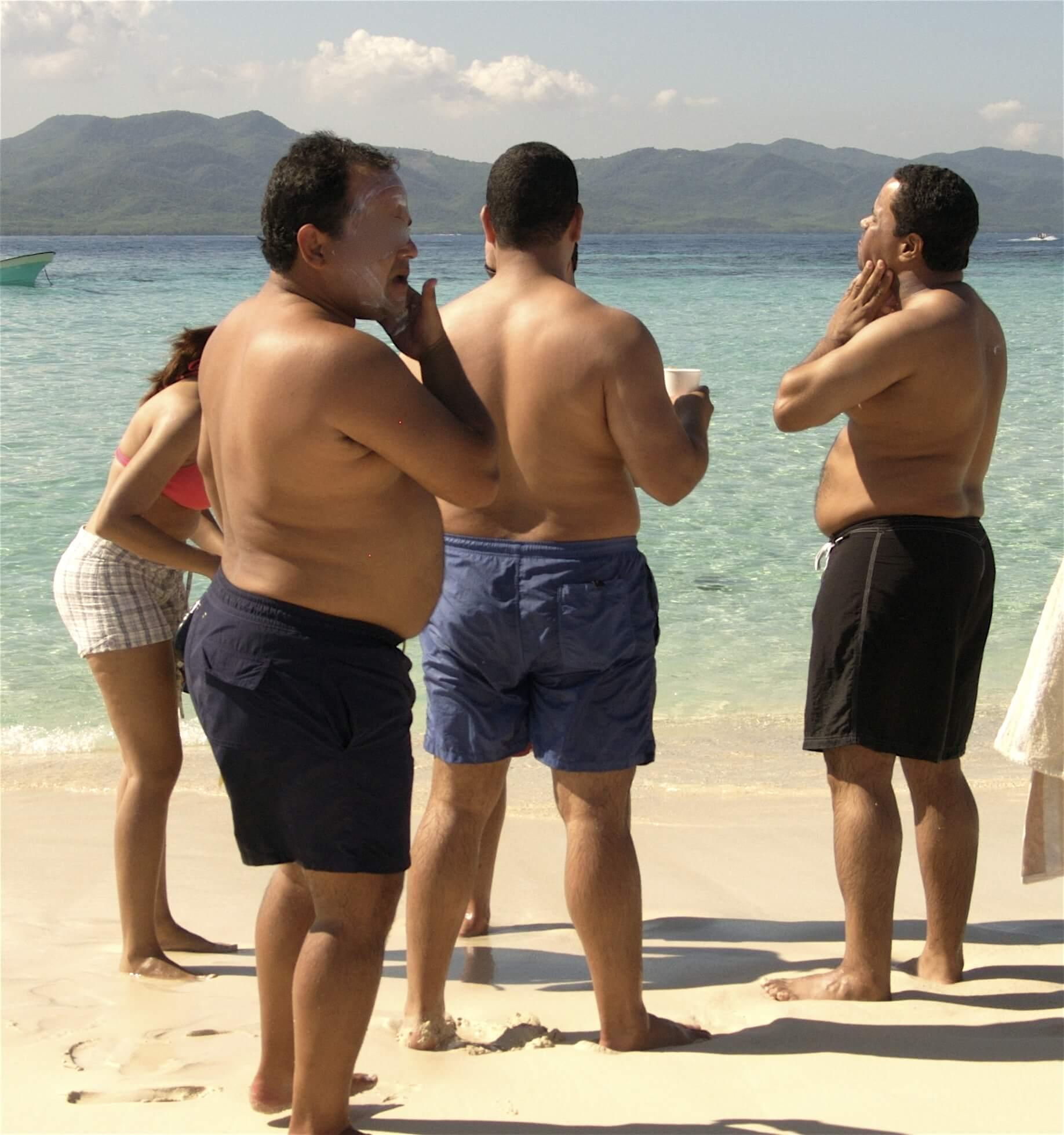 肥満体型?それならまず減量してから肉体改造するべき理由