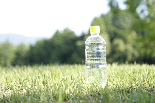 ダイエットをしている時でも水分補給が大事な理由