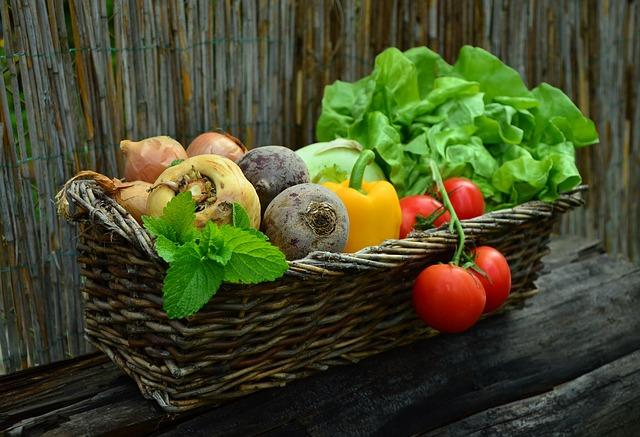 実は太りやすい!?ダイエットや減量で野菜を摂取するときの注意点