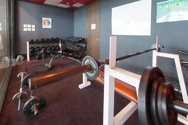 筋トレやダイエットでパーソナルトレーニングを活用する時の注意点