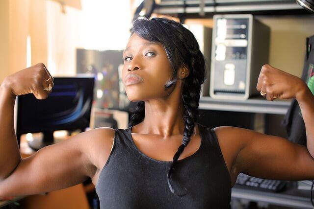 筋トレで肉体改造に成功する人と失敗してしまう人の違いとは