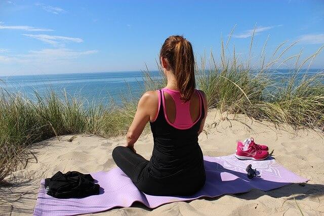 筋トレ中に集中するには何をすればいい?肉体改造への第一歩