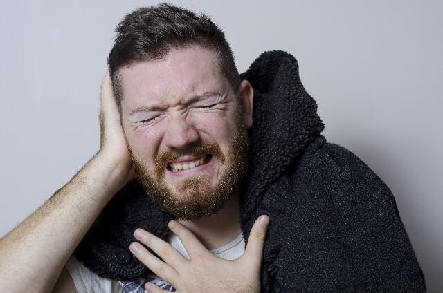 筋トレで頭痛?労作性頭痛になる原因と3つの対策法とは