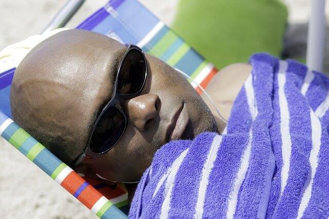 筋トレで筋肉を成長させるには休養が大事な理由とは