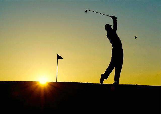 ゴルフに筋トレは不要?飛距離を出す筋トレメニュー5選