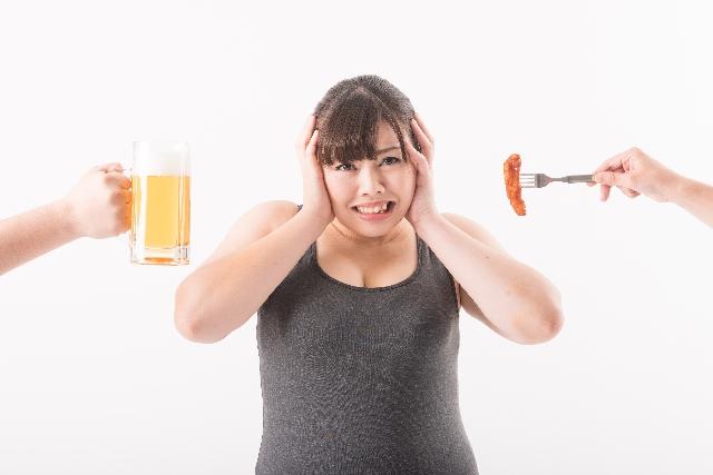 2ヶ月間で10キロのダイエットに失敗しないための秘訣とやり方