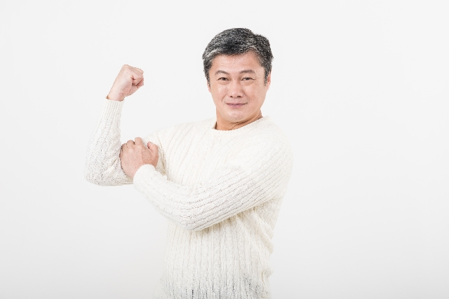 50代から筋トレを始める人へ。注意点と効果的なメニュー5選