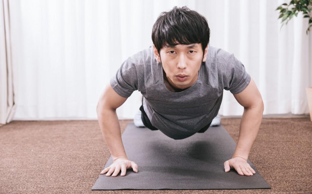 自重トレーニングまとめ。部位別でおすすめの筋トレメニューを紹介!