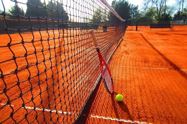 テニスにおすすめの筋トレメニューはこれ!パフォーマンスを向上させる!