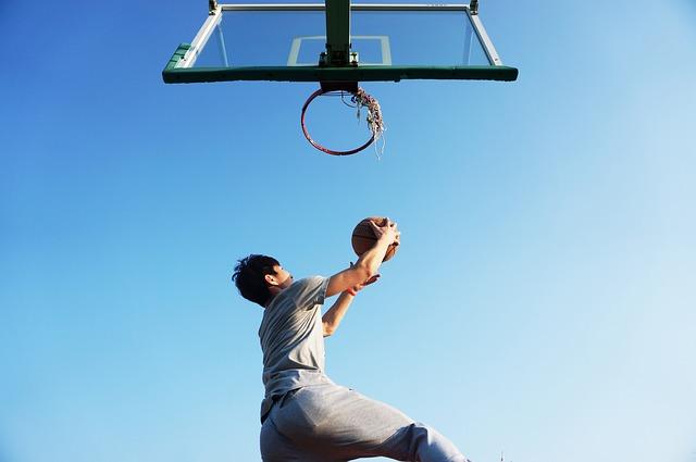バスケットボールで取り入れたい筋トレメニュー!注意すべき3つのポイント