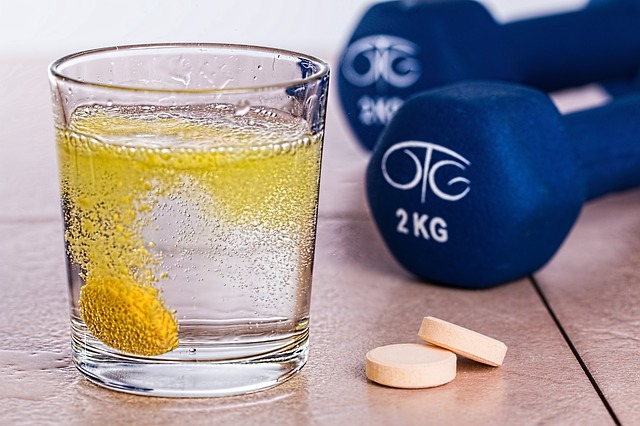 ビタミンB群の特徴・効能。筋トレへの効果やおすすめのサプリを紹介!
