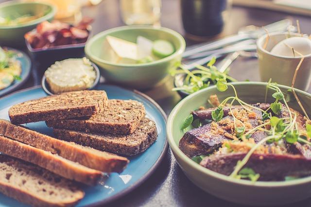 1人暮らしにもおすすめな筋肉をつけるためのレシピや食事メニュー