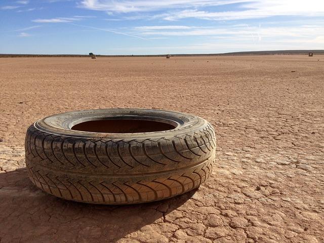 タイヤトレーニング(タイヤフリップ)の正しいやり方と注意するポイント
