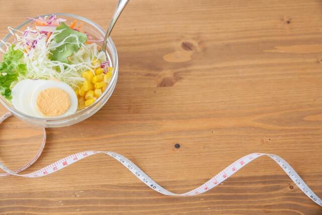 メタボリックシンドロームを改善する食事