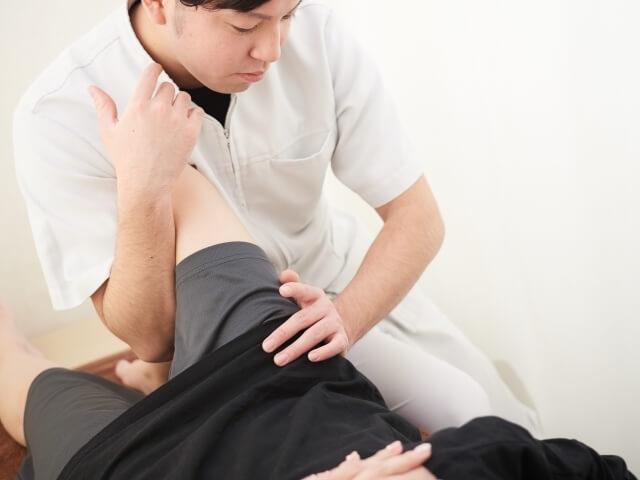 腰痛の改善方法と治療について