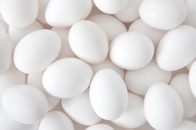 卵は何個まで食べてもいいの?1個というのは嘘