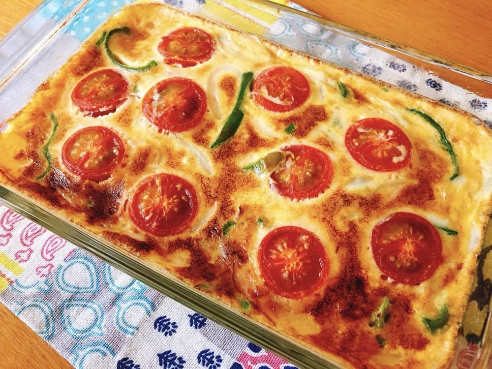 栄養満点「卵」は筋力アップやダイエットにも効果的!簡単レシピを紹介