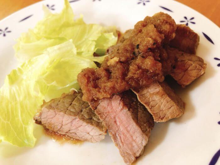 牛肉を使った簡単人気レシピ!