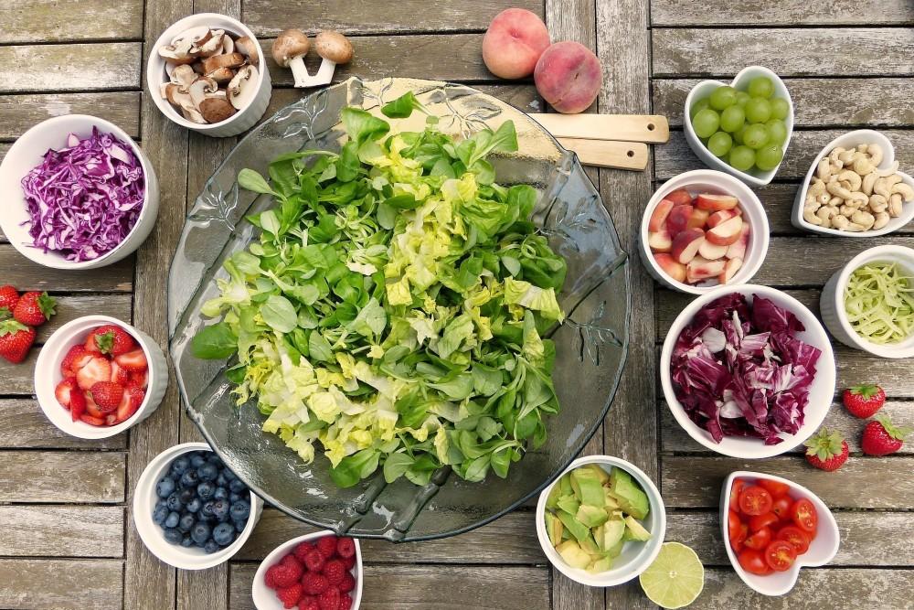 ビーガンやベジタリアンの栄養に関する評価を種類別で検証してみた!