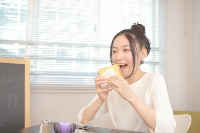 パンを食べるおすすめのタイミング