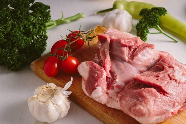 筋トレやダイエット・減量中の牛肉レシピ
