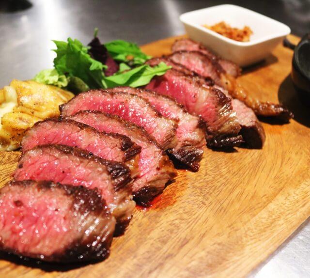 牛肉の栄養価