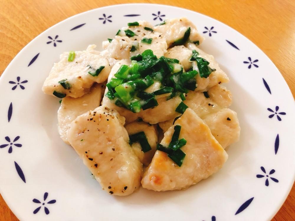 【管理栄養士監修】筋肉作りに欠かせない鶏胸肉と鶏ささみの簡単レシピ集