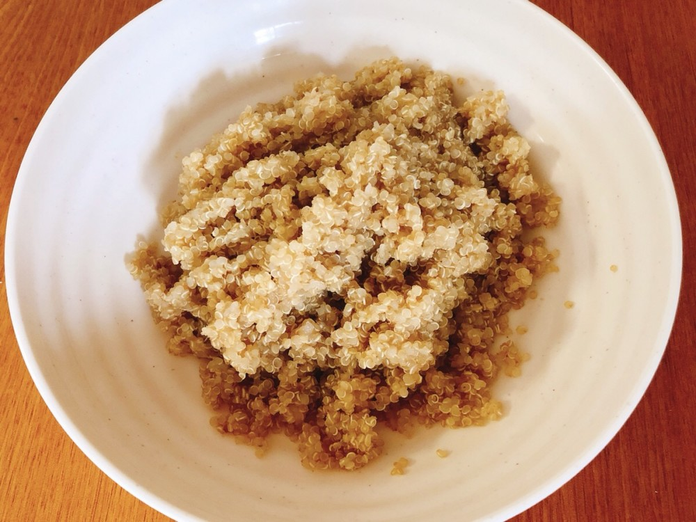 【栄養士監修】キヌアを使った簡単レシピ!筋トレやダイエットにおすすめな理由